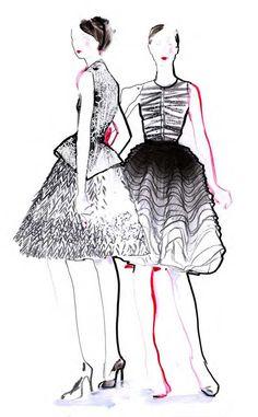 El savoir faire en la Alta Costura de Dior