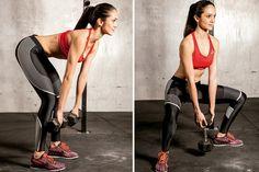 Treino de apenas 20 minutos para definir pernas e bumbum | BOA FORMA