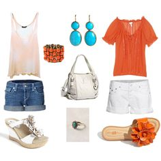 Cute outfits, created by amymyers823 on Polyvore