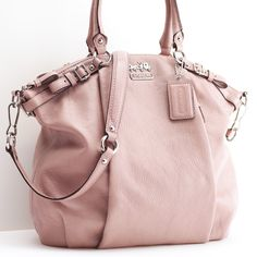 This is going to have to be my Push Present!  I love Coach!!!  This is absolutely beautiful!!!