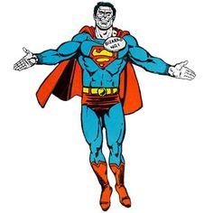 Bizarro Superman