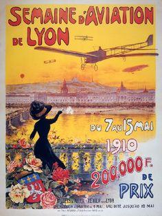 Lyon mai 1910 (envoi de Thierry Servot)