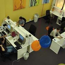 Apre a Milano il co-working per le madri lavoratrici