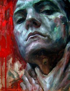Paper Images,   Jakub Kujawa   Selfportrait 20