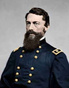 Union General George Stoneman