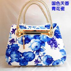 Love The Print Christine Amazing Handbags