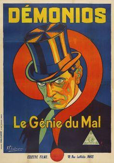 Cinéma Premiers Crimes | Paris Bibliothèques