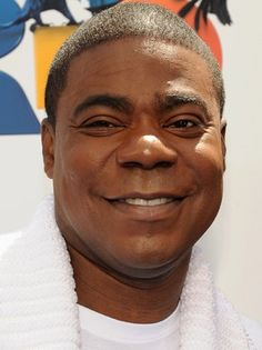 Tracy Morgan to Remain Hospitalized for 'Several Weeks'