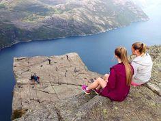 #Norway