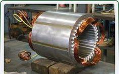 Resultado de imagen para maquinariaelectrica