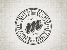 25 Impressive Retro and Vintage Logo Designs Inspiration - DzineWatch Circle Logo Design, Badge Design, Ui Design, Vintage Logo Design, Vintage Logos, Vintage Style, Logo Branding, Branding Ideas, Logo Ideas
