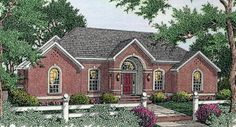 Davenwood House Plan - 4598