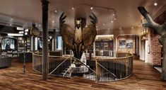 Harry Potter theme store opens in Flatiron, with interactive experiences, props, exclusive products and opportunities for selfies with favorite characters and scenes. Harry Potter Store, Harry Potter New, Harry Potter Theme, Harry Potter Characters, Fantastic Beasts Movie, Flatiron Building, Magical Creatures, Time Out, Harry Potter Christmas Tree