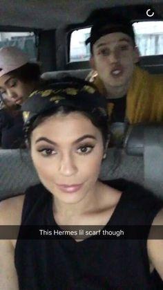 ... - Kylie Jenner Style