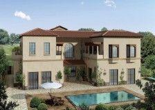 Classonet | World Class Mediterranean type Villas in Jumeirah Golf Estates