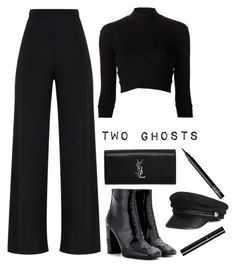 Harry styles two ghosts ghosts harry styles todays casual style adorable fashion trends Teen Fashion Outfits, Edgy Outfits, Retro Outfits, Mode Outfits, Cute Casual Outfits, Look Fashion, Korean Fashion, Outfits Mujer, Classy Outfits For Teens