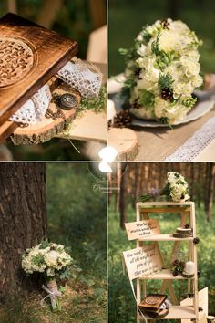 рустикальный стиль свадьбы #bride #wedding #rustic