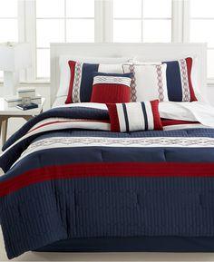 Grayson 7-Pc. King Comforter Set - $73.99