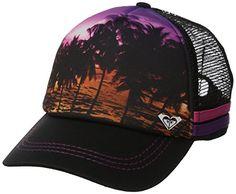 30090039baf Roxy Junior s Dig This Trucker Hat