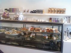 Catroux in Westmere, Auckland - now serving paleo breakfasts! Thanks to Pete for the tip off! Cafe Menu, New Zealand Travel, Paleo Breakfast, Smoked Salmon, Best Coffee, Auckland, Clean Recipes, Type, Cooking