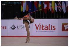 Julia Isachenko, Belarus, junior, World Cup Lisbon 2015