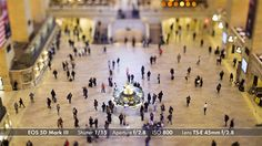 WHAT IS A TILT-SHIFT LENS AND HOW DOES IT WORK? #photography #camera http://www.picturecorrect.com/tips/what-is-a-tilt-shift-lens-and-how-does-it-work/