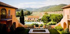 Oh, Tuscany