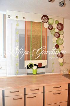 Küche & Bad « Gardinen Liliya | Window | Pinterest | Window