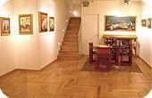 GINA Gallery of International Naive Art .