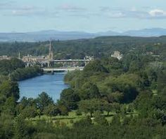 perth scotland - Google Search Perth Scotland, River, Places, Outdoor, Image, Beautiful, Google Search, House, Outdoors