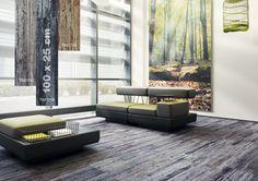 bei hochwertiger badezimmerausstattung denkt man nicht zuerst an teppiche f r die pr sentation. Black Bedroom Furniture Sets. Home Design Ideas