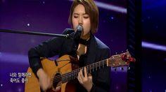 [K팝스타 시즌6] 김주은 - 죽어도 좋아