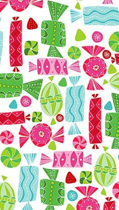 New Year Wallpaper, Holiday Wallpaper, Cool Wallpaper, Mobile Wallpaper, Pattern Wallpaper, Wallpaper Backgrounds, Pattern Paper, Pattern Art, Print Patterns