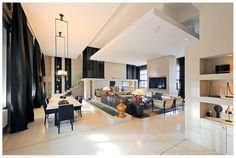 Vente Appartement de prestige Bordeaux Triangle D'or Immobilier de luxe - Coldwell Banker