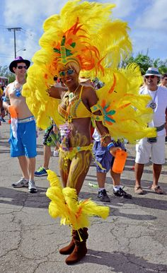 The year 2016 signals a significant landmark in the history of Barbados, with November representing 50 years of Independence! Carnival Dancers, Carnival Girl, Brazil Carnival, Trinidad Carnival, Carnival Outfits, Barbados, Jamaican Party, Caribbean Carnival Costumes, Tribal Costume