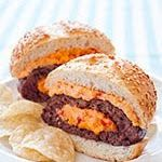 Cooks country pimento burger