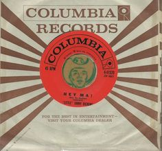 LITTLE JIMMY DICKENS Hey MA COUNTRY ROCKABILLY BOPPER 45 RPM RECORD NM-