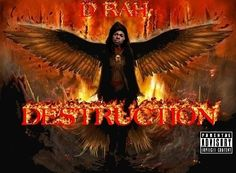 Check out D Rah on ReverbNation