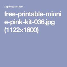 free-printable-minnie-pink-kit-036.jpg (1122×1600)