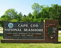 Cape Cod National Seashore in Eastham, MA Cape Cod Vacation, Cape Cod Massachusetts, East Coast Road Trip, Truro, Park Service, Nantucket, Travel Usa, New England, National Parks