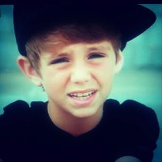 MattyBRaps....I'm kind of in love with this kid!