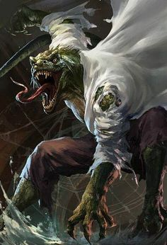 Freeze, the Lizard is another favorite villain with a tragic backstory. Why don't these guys catch more breaks? Comics Anime, Marvel Comics Art, Marvel Vs, Marvel Heroes, Amazing Spiderman, All Spiderman, Lizard Spiderman, Marvel Comic Character, Comic Book Characters