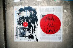 Atelier de Mimi le Clown, 39 rue du Pré Catelan à La Madeleine