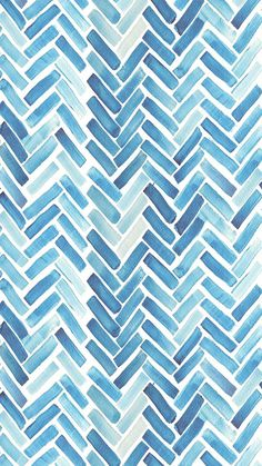 Wallpaper/Blue watercolor