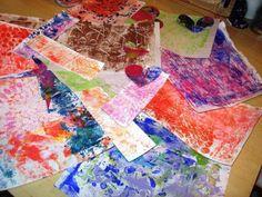 Jennibellie Studio: Art And Art Journaling Tutorials