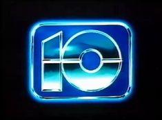 Network Ten, Logos, Logo