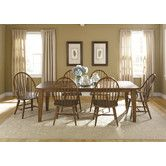 Found it at Wayfair - Hearthstone 7 Piece Dining Set