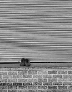 Lost Shoes