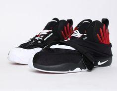 #Nike Air Zoom Flight The Glove Gary Payton #Sneakers