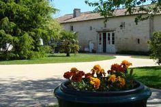 Propriété avec chambres d'hôtes à vendre en Poitou-Charentes